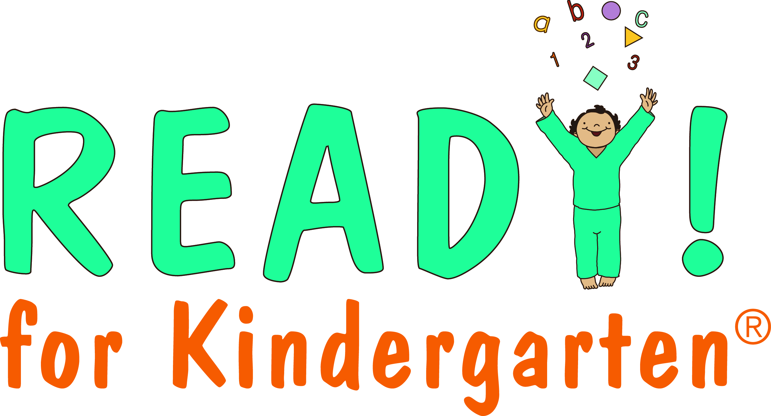READY! for Kindergarten - FREE Parent Workshop